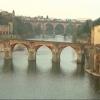 Albi ciudad medieval en Tarn – Francia
