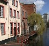 Gante y su casco histórico – Bélgica