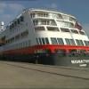 Crucero Midnatsol Bilbao Lisboa