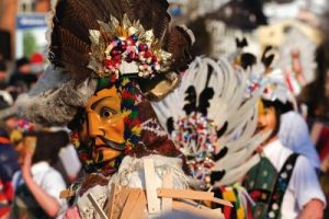 Innsbruck carnaval