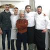 Burgos entre cucharas Tour gastronómico 2018