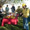 Viaje gastronómico a Israel