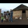 Sudáfrica: Zulu Nyala –  Drakensberg
