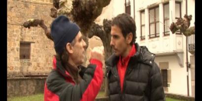Homenaje a Tete de la Ossa en Villasana de Mena – Burgos