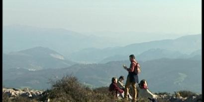 Subida al monte Pagasarri – Bilbao