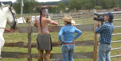 Fiesta western Rancho Kiowa