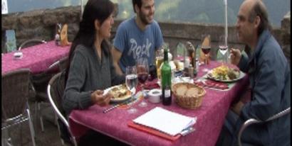 Viaje a Suiza:Interlaken