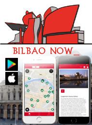 app turístico informativa Bilbao