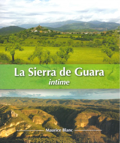 Sierra de Guara portada 3~1